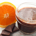 Chocolate Orange Sugar Scrub