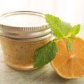Lemon Mint Basic Sugar Scrub