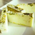 Handmade Mint Lemonade Soap