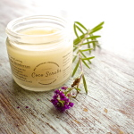 Lavender Vanilla Natural Deodorant